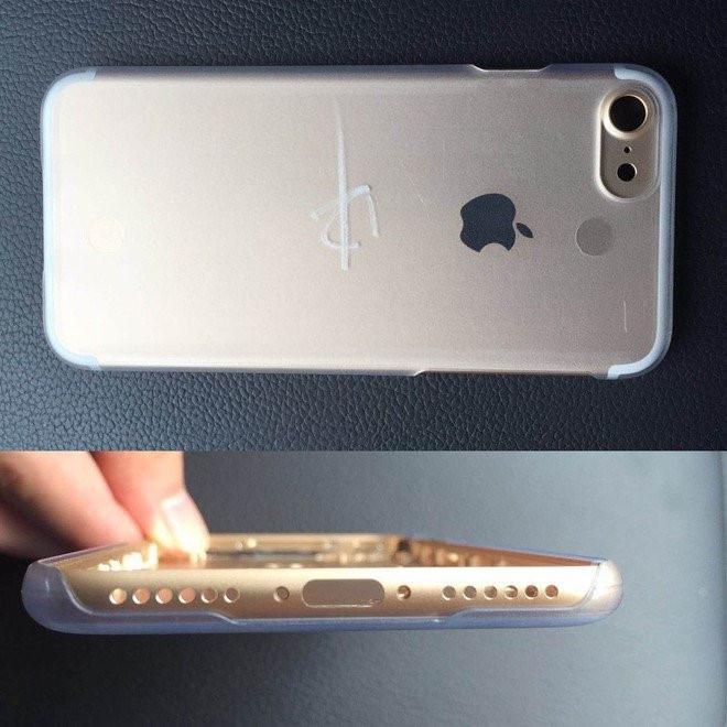 Nhiều người quyết mua iPhone 7 chỉ vì tin và thích - ảnh 2