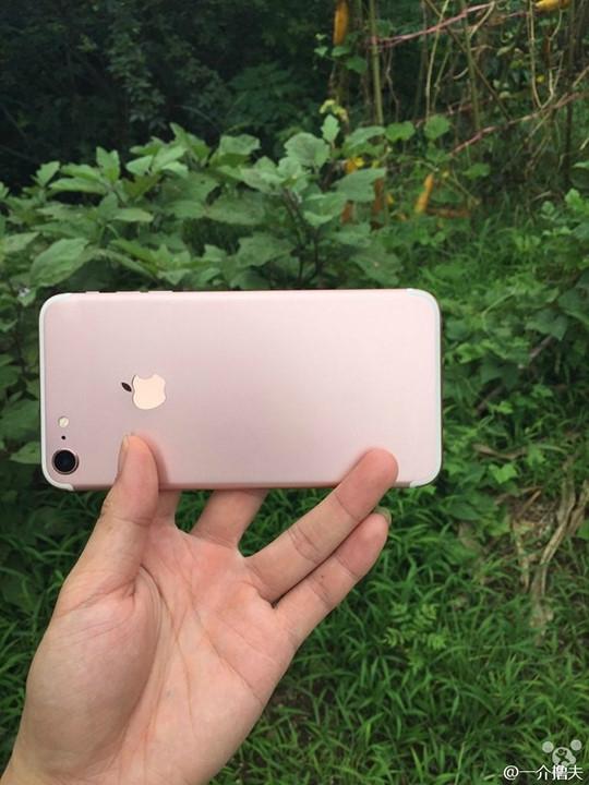 Nhiều người quyết mua iPhone 7 chỉ vì tin và thích - ảnh 3