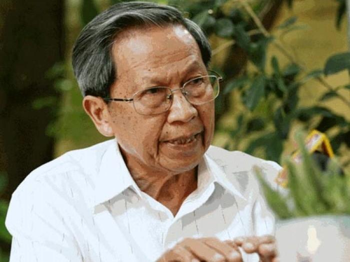 Thiếu tướng Lê Văn Cương cho rằng phán quyết của tòa trọng tài là trung thực, phù hợp với thực tế khách quan.