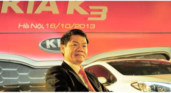 Sau 1/7 ai cũng có quyền nhập xe hơi, đại gia đứng đầu ngành ô tô Việt Nam lo sợ