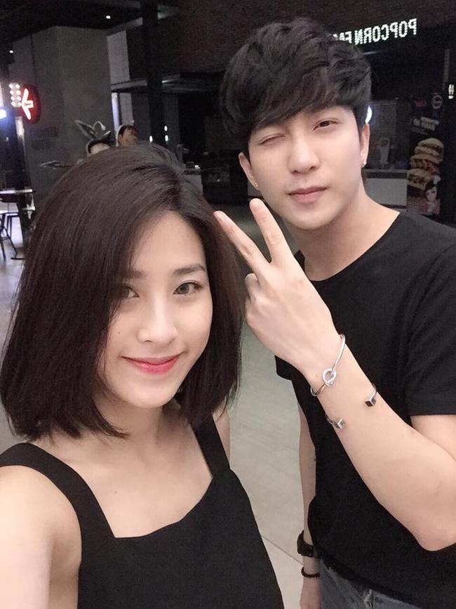 Bạn gái tin đồn của B Trần viết status đầy ẩn ý sau nghi án tái hợp của anh chàng và Quỳnh Anh Shyn - Ảnh 4.