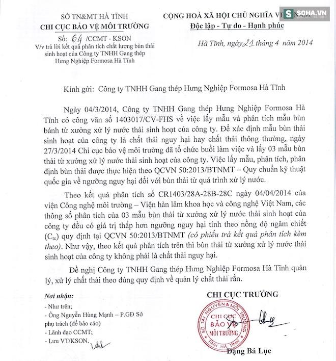 Bất ngờ tường trình của tài xế chở rác từ Formosa về Thiên Cầm - Ảnh 5.
