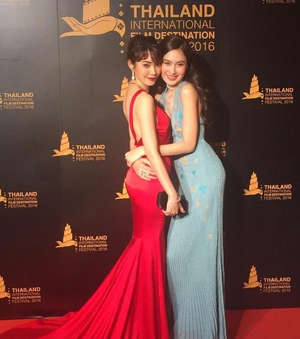 Hoa hậu chuyển giới Nong Poy lại gây ấn tượng với nhan sắc quá đỗi xinh đẹp - Ảnh 5.
