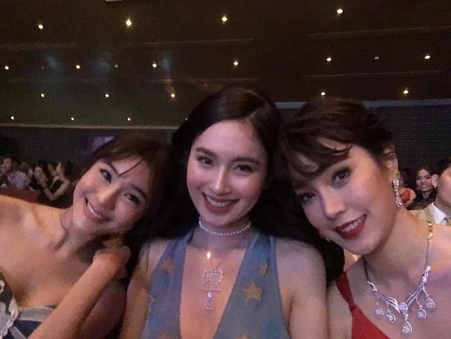 Hoa hậu chuyển giới Nong Poy lại gây ấn tượng với nhan sắc quá đỗi xinh đẹp - Ảnh 10.
