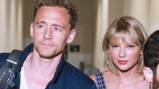 'Loki' da san sang cau hon Taylor Swift sau 1 thang hen ho hinh anh 1