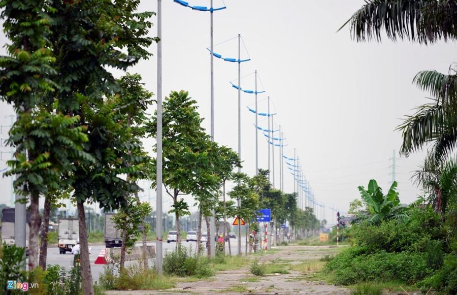 Toan canh duong du kien dat ten Hoang Sa, Truong Sa o Ha Noi hinh anh 12