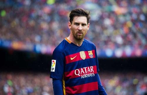 Buồn vì án tù, Messi vẫn quyết ở lại Barca - 1