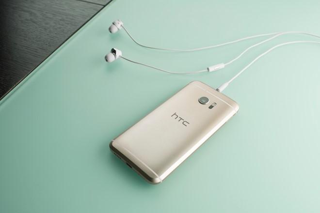 Nhung tinh nang tao su khac biet cho HTC 10 hinh anh 2