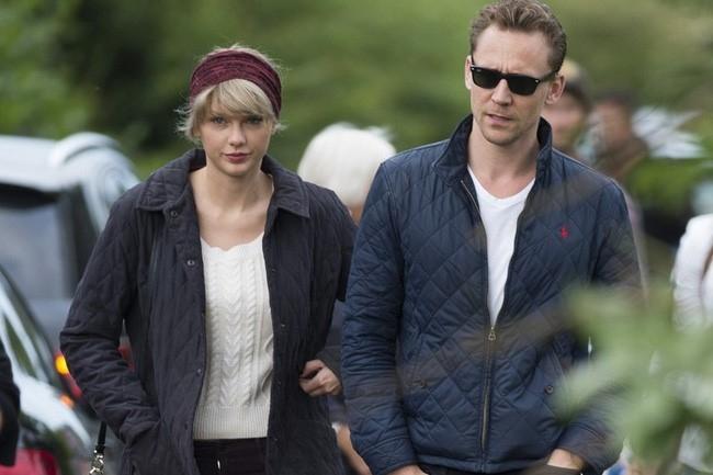 Taylor Swift yeu cau 'Loki' ky hop dong hon nhan hinh anh 1