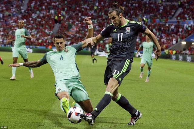 Bale và các đồng đội đã giúp xứ Wales leo cao trên bảng xếp hạng FIFA