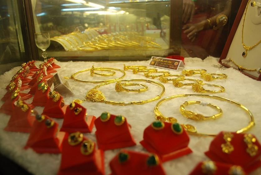 Huy động vàng, hiệp hội vàng, tài sản, vàng hóa, ts nguyễn đức thành, vốn đầu tư