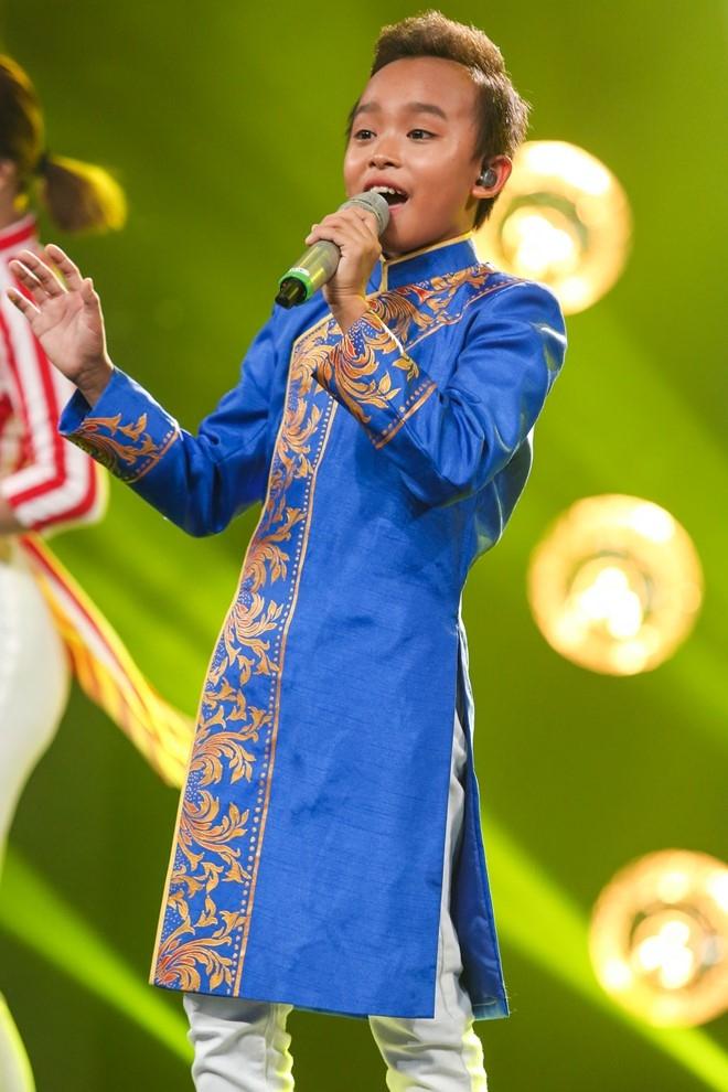 Ai xung dang tro thanh quan quan Vietnam Idol Kids? hinh anh 1