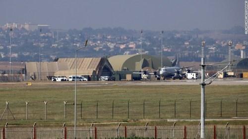 Chính phủ Thổ Nhĩ Kỳ kiểm soát tình hình sau vụ đảo chính quân sự - Ảnh 1.