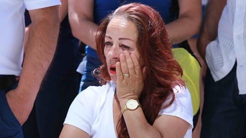 [Chùm ảnh]: Nước mắt trong nắng trưa - ảnh 4