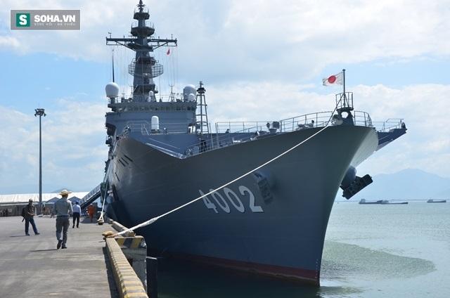 Hải quân Hoa Kỳ, Nhật Bản diễn tập ứng phó thảm họa tại Việt Nam - Ảnh 1.