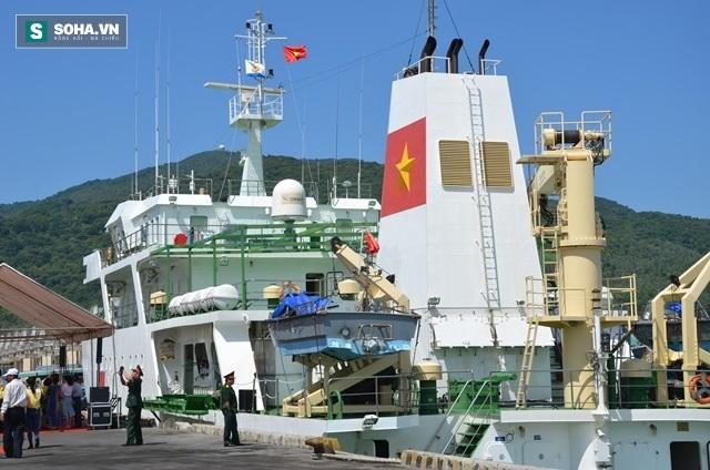 Hải quân Hoa Kỳ, Nhật Bản diễn tập ứng phó thảm họa tại Việt Nam - Ảnh 2.