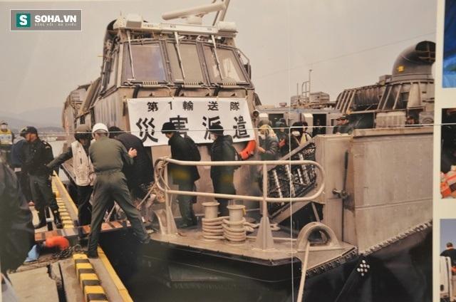 Hải quân Hoa Kỳ, Nhật Bản diễn tập ứng phó thảm họa tại Việt Nam - Ảnh 4.