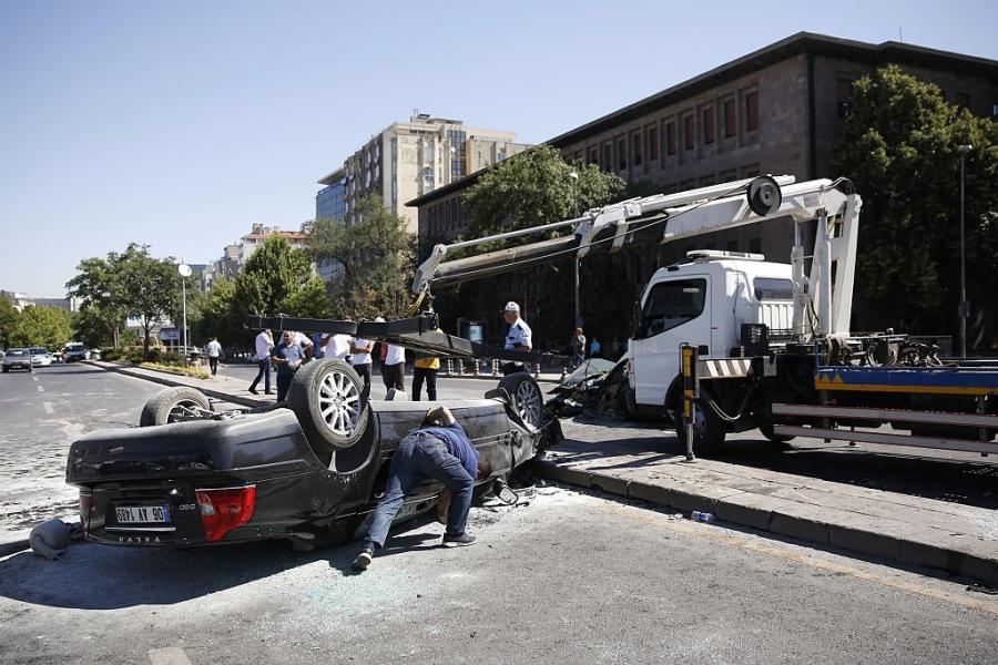 Istanbul vang lang sau cuoc binh bien khien 265 nguoi chet hinh anh 3
