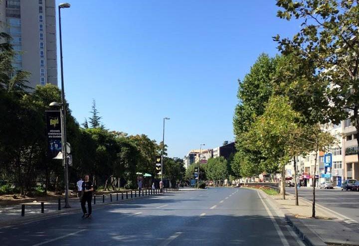 Istanbul vang lang sau cuoc binh bien khien 265 nguoi chet hinh anh 6