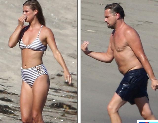 Nina, 24 tuổi và Leo - 42 tuổi mới bắt đầu hẹn hò được ít ngày