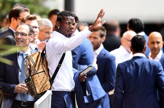 Paul Pogba, Juventus, Mino Raiola, MU, Mourinho, chuyển nhượng MU