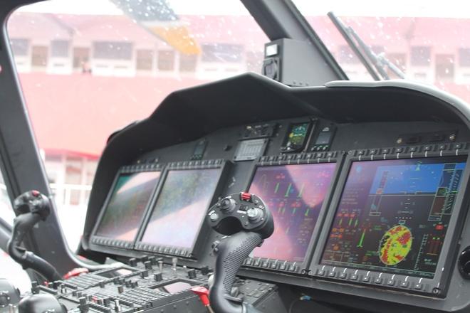 Việt Nam sẽ mua bổ sung phiên bản quân sự của trực thăng AW189? - Ảnh 5.