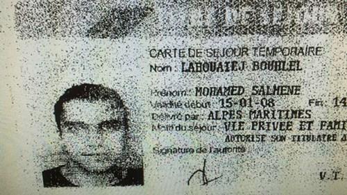 Vụ khủng bố tại Pháp: Giả bán kem, hung thủ qua mặt cảnh sát - ảnh 1