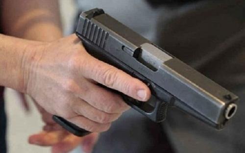 Chấn động phố núi: Truy bắt giang hồ vác súng đến nhà giết gia chủ - Ảnh 1