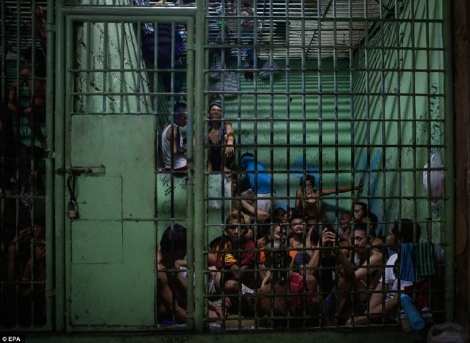 Gan 60.000 nguoi nghien o Philippines dau thu vi so bi giet hinh anh 2