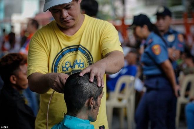 Gan 60.000 nguoi nghien o Philippines dau thu vi so bi giet hinh anh 3