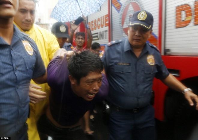 Gan 60.000 nguoi nghien o Philippines dau thu vi so bi giet hinh anh 5