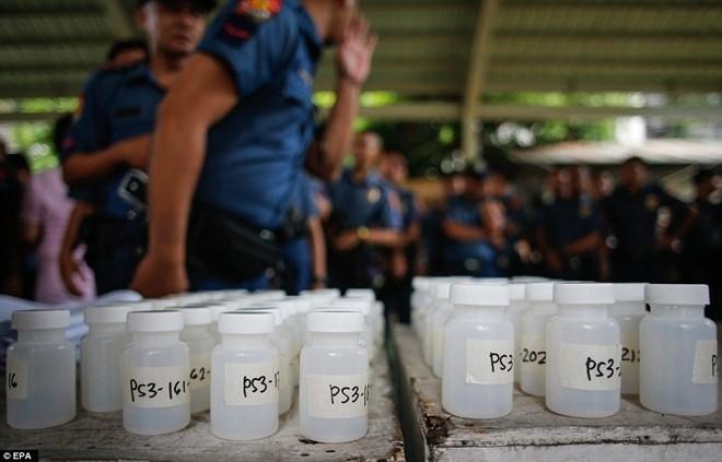 Gan 60.000 nguoi nghien o Philippines dau thu vi so bi giet hinh anh 6