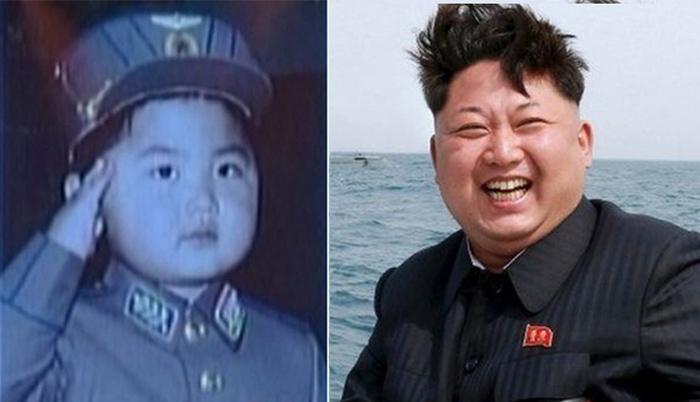 Kim Jong Un, ngày sinh, năm sinh, tuổi, Triều Tiên, Mỹ