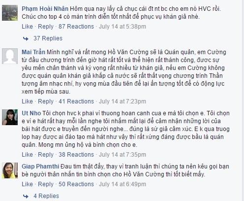 Tranh cai trai chieu vi Pham Huong chien thang de dang hinh anh 2