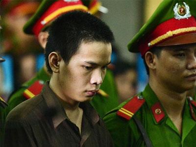 Vụ thảm sát Bình Phước: Vũ Văn Tiến không thoát án tử hình