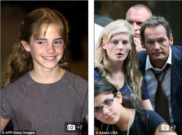 Bác sĩ tiết lộ Michael Jackson từng muốn cưới Emma Watson khi cô mới 11 tuổi - Ảnh 2.