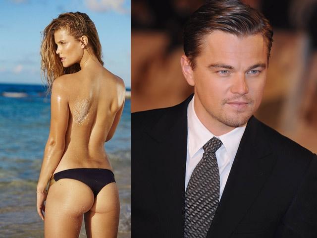 Chân dung tình mới quá đẹp của Leonardo DiCaprio - 2