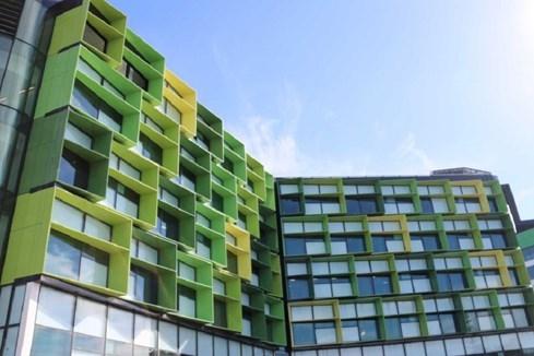 Công ty Trung Quốc cung cấp vật liệu chứa chất gây ung thư xây bệnh viện Úc - ảnh 1