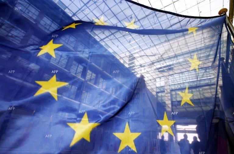 Cuộc họp EU - Trung Quốc: Cấp cao thất bại - ảnh 1