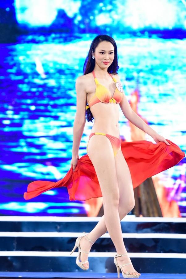 Kỳ Duyên, Ngọc Hân, Mai Phương Thúy, Hoa hậu Việt Nam 2016