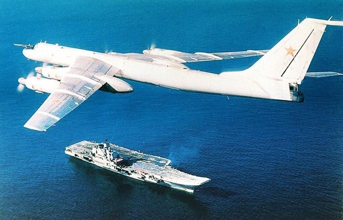 Nga kỷ niệm 100 năm thành lập không quân Hải quân - ảnh 2