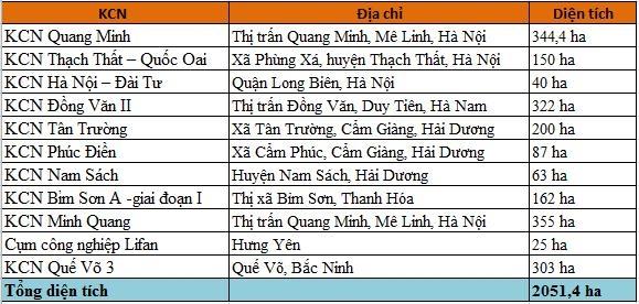 Nguyễn Thị Nguyệt Hường, Đại biểu quốc hội, khu công nghiệp, bất động sản