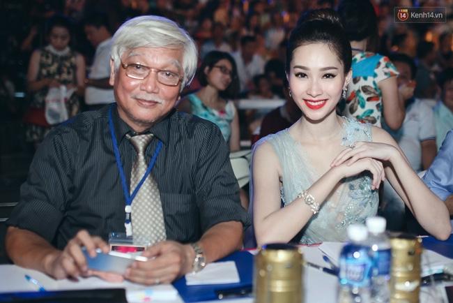 Thu Thảo - Huyền My xuất hiện rực rỡ, Kỳ Duyên vắng mặt tại chung khảo miền Bắc HHVN 2016 - Ảnh 1.