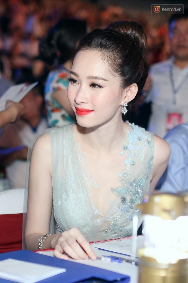 Thu Thảo - Huyền My xuất hiện rực rỡ, Kỳ Duyên vắng mặt tại chung khảo miền Bắc HHVN 2016 - Ảnh 4.