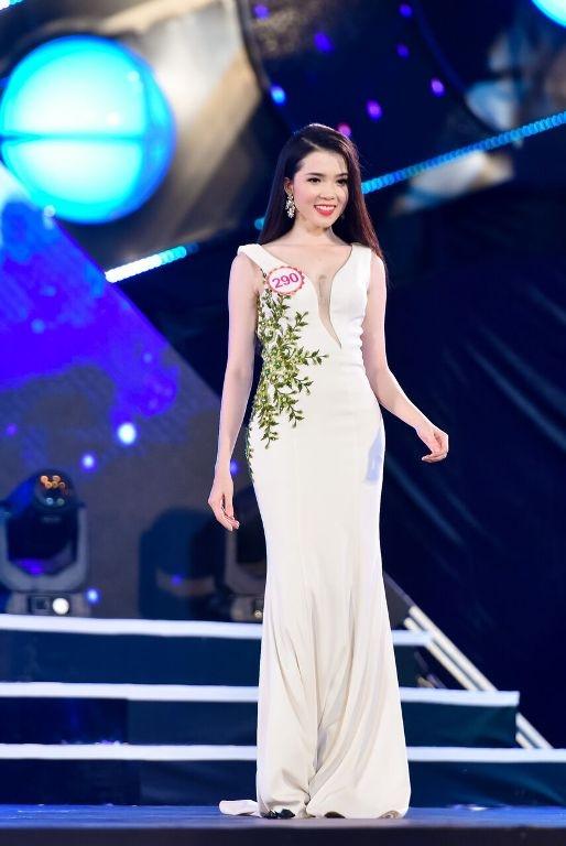 Ban tổ chức lên tiếng chuyện chưa từng xảy ra ở Hoa hậu Việt Nam - Ảnh 1.