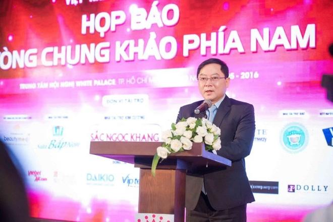 Ban tổ chức lên tiếng chuyện chưa từng xảy ra ở Hoa hậu Việt Nam - Ảnh 3.
