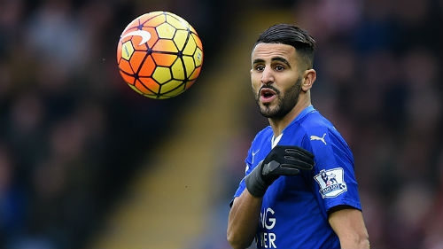 "Barca mừng thầm: Leicester ""bật đèn xanh"" vụ Mahrez - 1"
