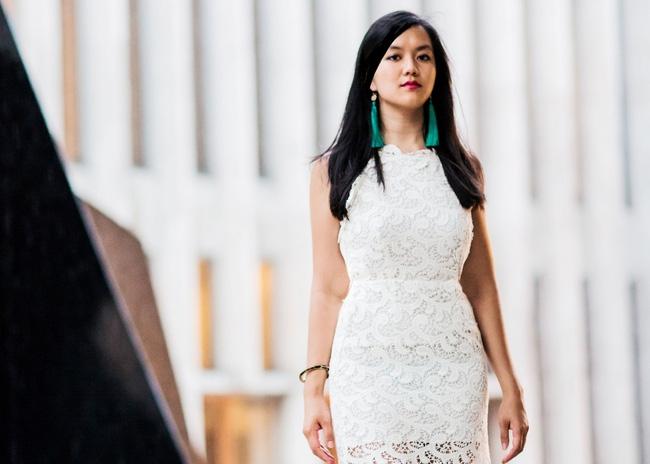 Cô gái trẻ gốc Việt xây dựng nên đế chế truyền thông dành riêng cho phụ nữ tại Mỹ - Ảnh 4.