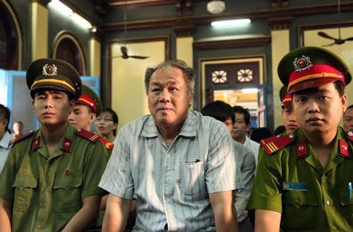 xét xử Phạm Công Danh, tập đoàn Thiên Thanh, Cường đôla, Phạm Công Danh, Ngân hàng xây dựng, đại án nghìn tỷ