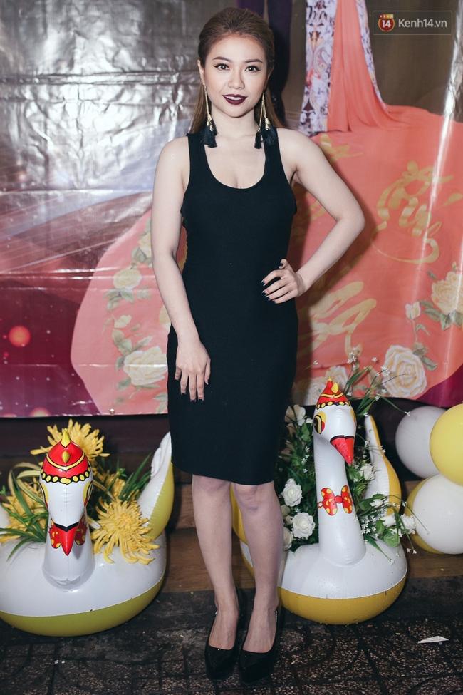 Dàn sao Vbiz nô nức tham dự đám cưới của MC Thanh Bạch - Thuý Nga - Ảnh 4.